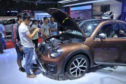 Thuế nhập khẩu giảm 15%, giá xe sang vẫn chưa thể giảm