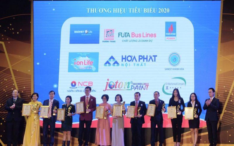 """Bảo Việt Nhân thọ nhận danh hiệu """"Thương hiệu Tiêu biểu châu Á – Thái Bình Dương 2020"""""""