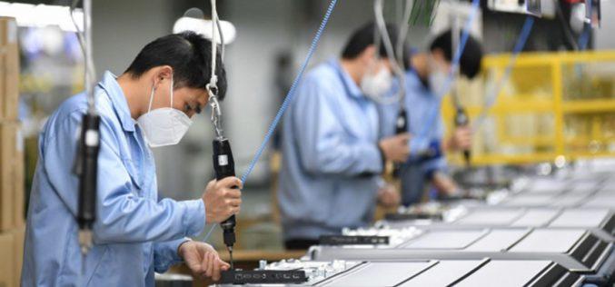 Chỉ đạo nổi bật: Tiếp tục tháo gỡ khó khăn cho sản xuất, kinh doanh