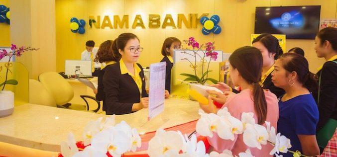NamABank sẽ niêm yết trên HOSE, lợi nhuận 1.000 tỷ đồng năm 2020