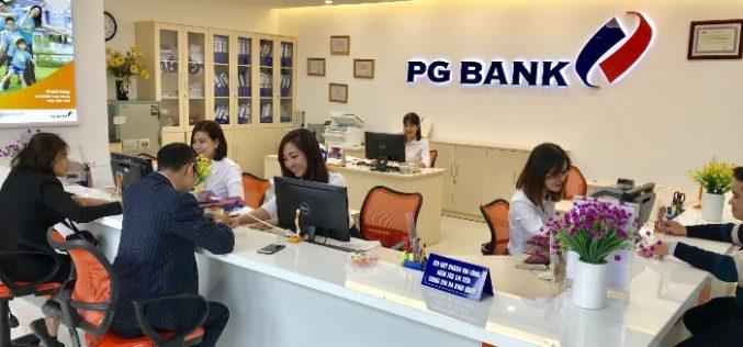 PGBank lên kế hoạch lợi nhuận tăng gấp đôi, đăng ký giao dịch trên UPCoM