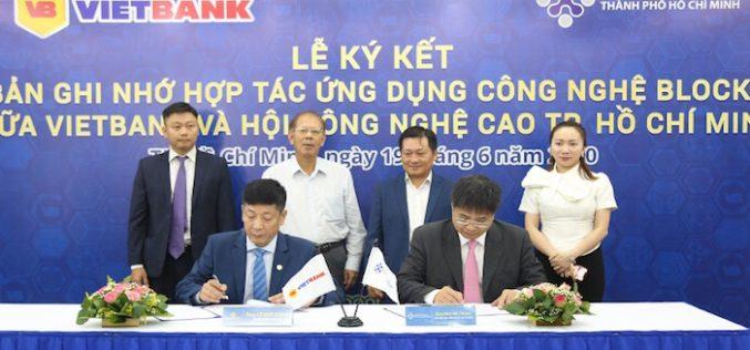 Trở thành ngân hàng số, Vietbank hợp tác với Hội Công nghệ cao TP.HCM ứng dụng công nghệ tốt nhất