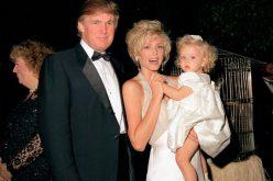 Những điều ít biết về cô con gái bí ẩn nhất của Tổng thống Trump