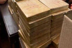 1 tháng, hải quan chủ trì phối hợp triệt phá 35 vụ án buôn lậu ma túy