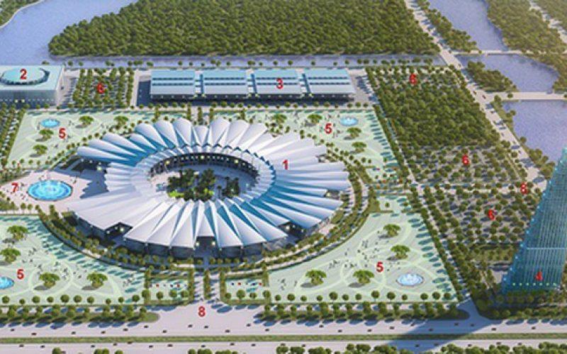 Công ty con của Vingroup xin ý kiến cổ đông đầu tư 4 dự án gần 80.000 tỷ ở Hà Nội