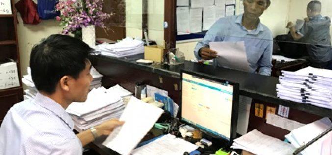 Bộ Tài chính: Công bố 7 thủ tục hành chính mới về hải quan