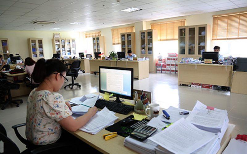 Bộ Tài chính đã tích hợp 101 dịch vụ công trực tuyến mức độ 4 lên Cổng dịch vụ công quốc gia