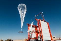 Công ty mẹ của Google triển khai dịch vụ internet khí cầu thương mại đầu tiên trên thế giới