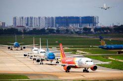 Cục Hàng không yêu cầu các hãng chỉ được bán vé slot bay đã cấp
