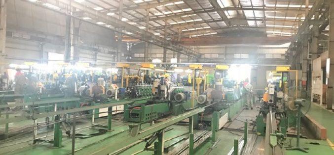 Giảm thuế nhập khẩu thiết bị chế tạo cơ khí
