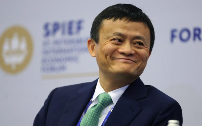 Tỷ phú công nghệ Trung Quốc đua nhau bán cổ phần khi thị trường đang nóng