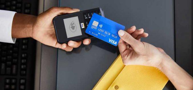 Thanh toán không tiếp xúc của Visa lập kỷ lục tăng trưởng ở Việt Nam