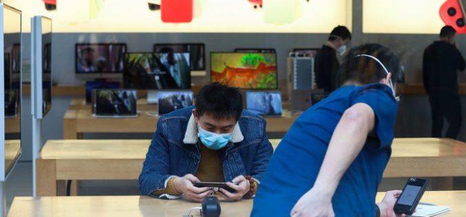 Apple đang gặp nguy tại Trung Quốc