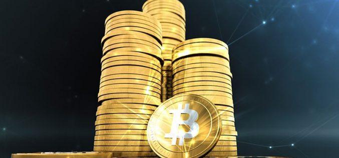 Bitcoin tiếp tục đà tăng mạnh, áp sát mốc 11.000 USD
