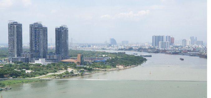 TP.HCM: Thêm 10 dự án bất động sản đủ điều kiện được huy động vốn, 3 dự án đã thế chấp