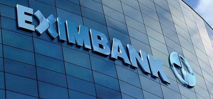 Eximbank hoãn đại hội đồng cổ đông lần 3