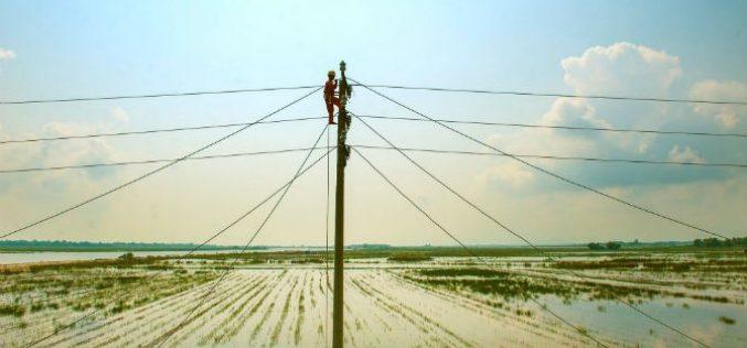 Điện một giá có thể lên đến gần 2.900 đồng một kWh