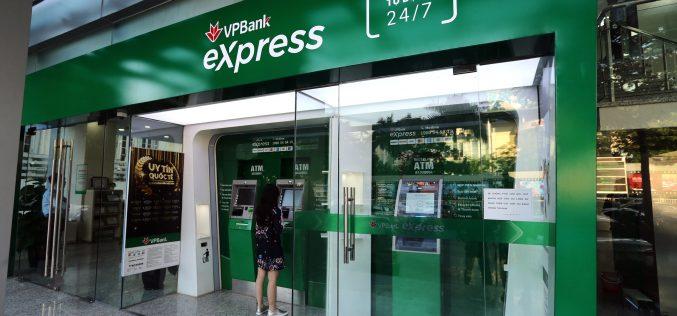 Moody's giữ nguyên xếp hạng tín nhiệm cho ngân hàng VPBank với triển vọng ổn định