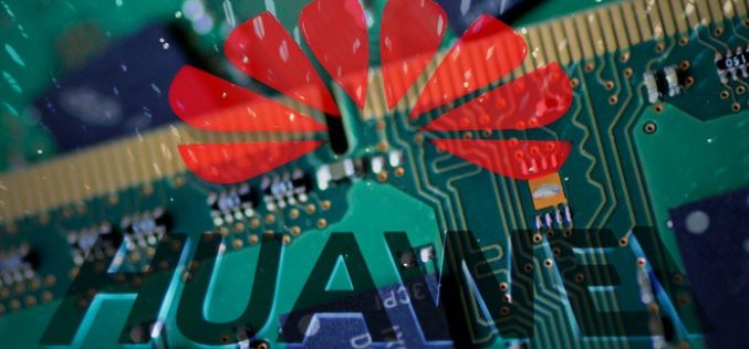 Vì sao Huawei không thể làm chip nếu thiếu công nghệ Mỹ?