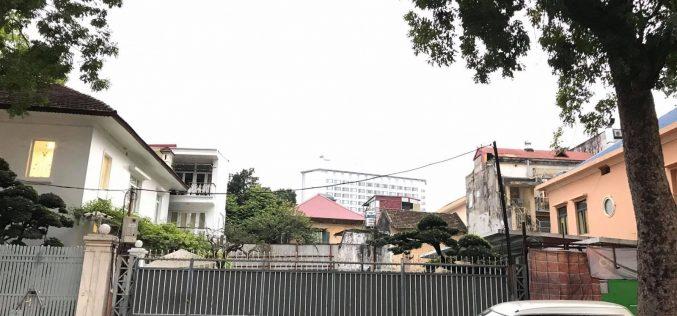 """Thanh tra Chính phủ kiến nghị thu hồi hơn 665 m2 """"đất vàng"""" 69 Nguyễn Du – Hà Nội bị bán sai quy định"""