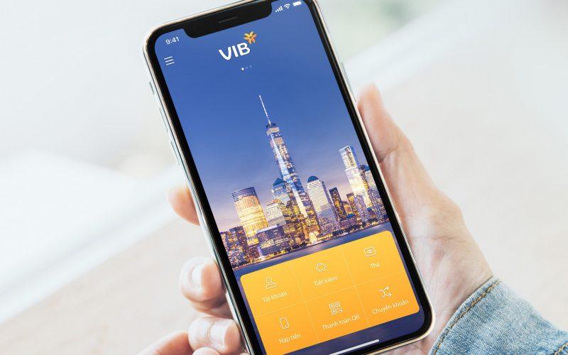 VIB: Nguồn nhân lực quyết định sự thành công của chuyển đổi số