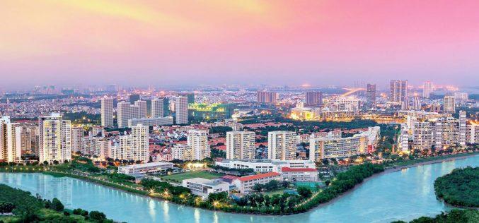 Ba tín hiệu bắt mạch thị trường địa ốc 2021: Phục hồi và khởi sắc