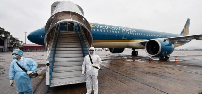 Kiểm toán lưu ý khả năng hoạt động liên tục của Vietnam Airlines