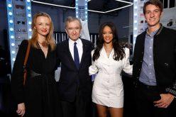 15 người giàu nhất làng thời trang thế giới