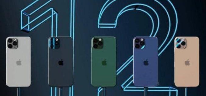 Sẽ có tới 4 phiên bản iPhone 12 ra mắt vào ngày 13/10?