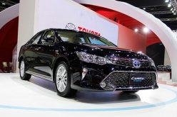 Nghiên cứu phát triển dòng xe hybrid trong điều kiện thực tế ở Việt Nam