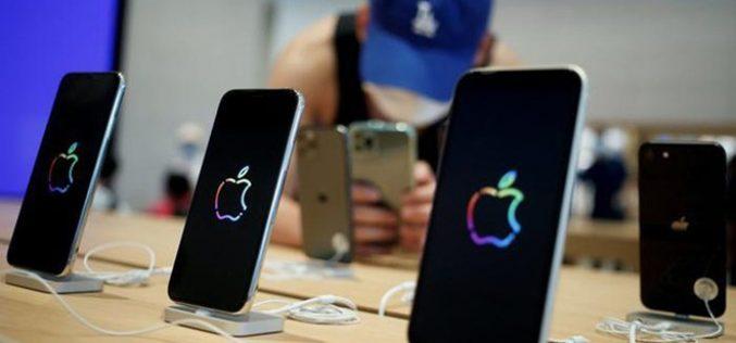 iPhone 12 mini có thể chỉ hỗ trợ 4G