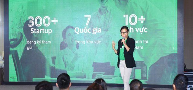 Những startup xuất sắc nhất của chương trình Grab Ventures Ignite mùa 1