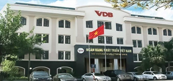 Đề nghị Quốc hội cấp bù chênh lệch lãi suất và phí quản lý 2.500 tỷ đồng cho VDB