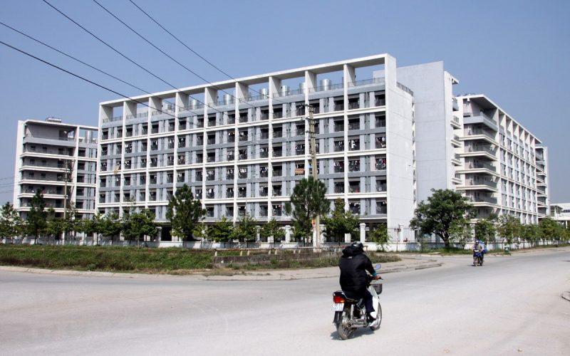 Hưng Yên xây Khu nhà ở cho người thu nhập thấp rộng 30,9ha