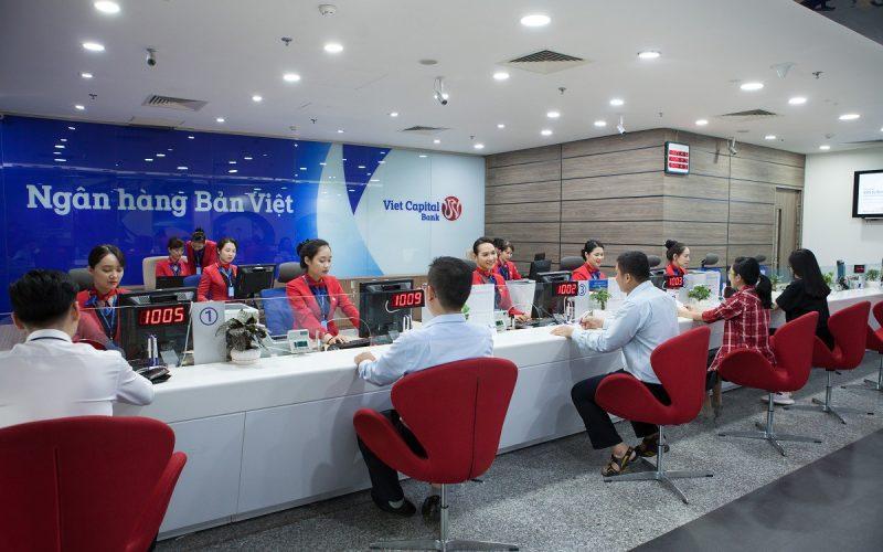 Ngân hàng Bản Việt báo lãi quý 3 tăng gấp đôi cùng kỳ, 9 tháng tăng 63%