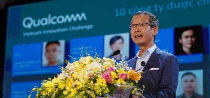 Cuộc thi Thử thách Đổi mới sáng tạo Qualcomm Việt Nam 2020 tìm được 10 ứng viên