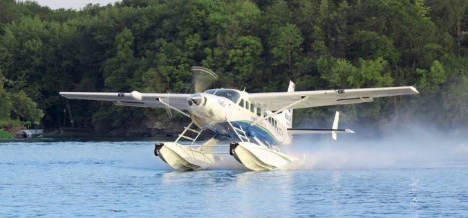 Rút giấy phép kinh doanh hãng hàng không Blue Sky Air
