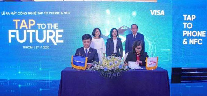 Visa triển khai nhiều giải pháp công nghệ hỗ trợ doanh nghiệp Việt Nam tham gia vào nền kinh tế số