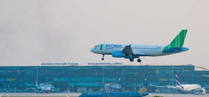 Chủ động thích ứng trước khủng hoảng, hàng không Việt đồng lòng vượt khó