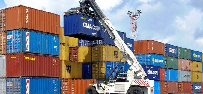 Tình trạng thiếu container rỗng và cước phí cao còn kéo dài hết quý I/2021