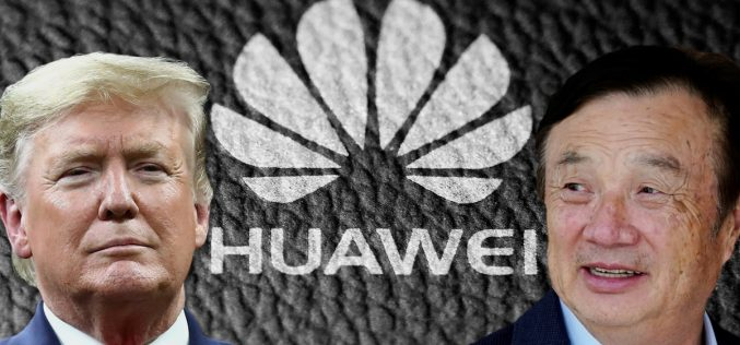 Ủy ban Truyền thông Mỹ chính thức công bố loại bỏ thiết bị của Huawei Technologies