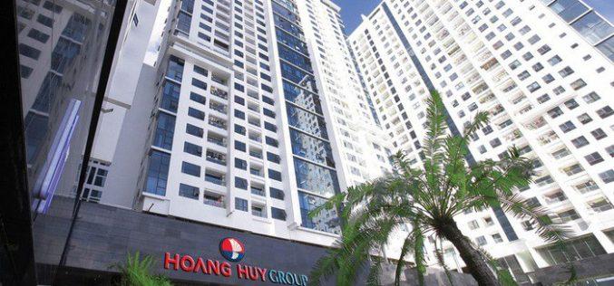 Nhóm quỹ đầu tư Hàn Quốc muốn chuyển đổi trái phiếu để sở hữu 5,5% cổ phần Tài chính Hoàng Huy (TCH)