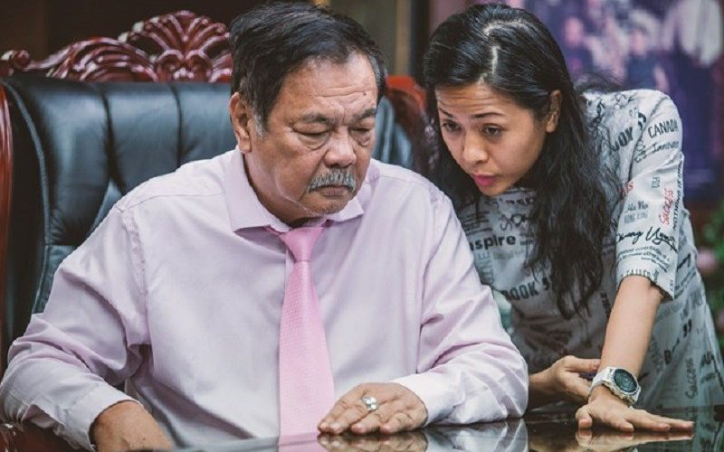 Vụ mua bán đất 230 Hồ Học Lãm: Con gái Dr. Thanh khai gì?