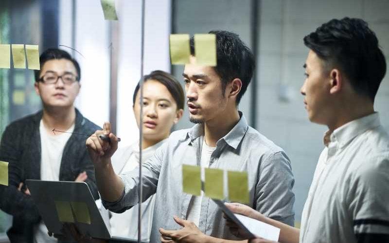 Thích ứng với những thay đổi: Kỹ năng sống còn cho các doanh nghiệp nhỏ