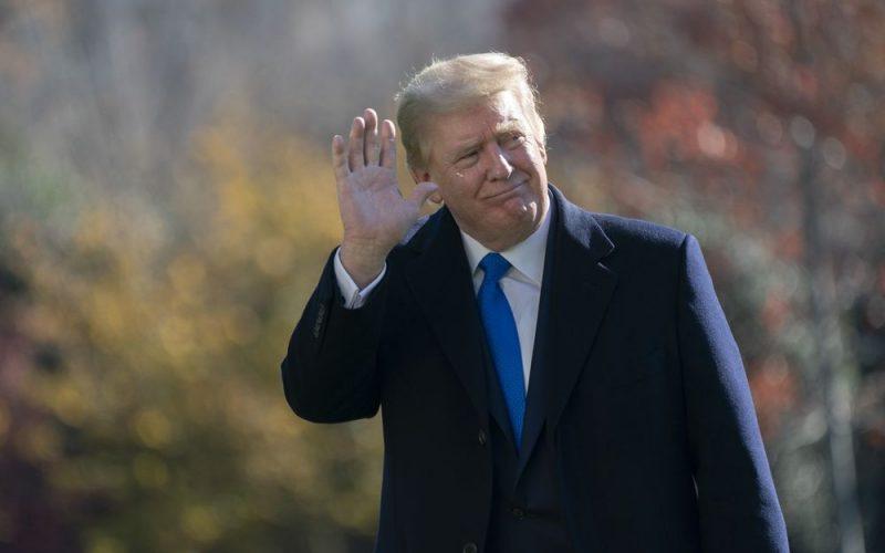 Bloomberg: Chính trị gia lưỡng đảng muốn luận tội để ngăn Donald Trump tranh cử Tổng thống năm 2024?