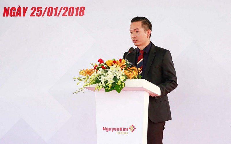 Truy nã Tổng giám đốc Nguyễn Kim