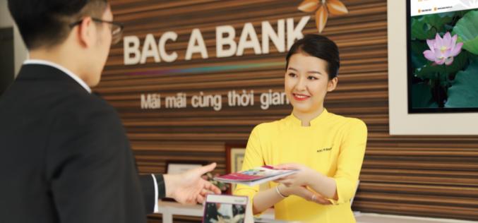 BAC A BANK được chấp thuận niêm yết cổ phiếu tại sàn HNX