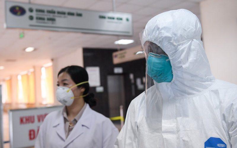 Thêm 30 ca mắc COVID-19 mới lây nhiễm trong cộng đồng tại Hà Nội, Hải Dương, Quảng Ninh và Gia Lai