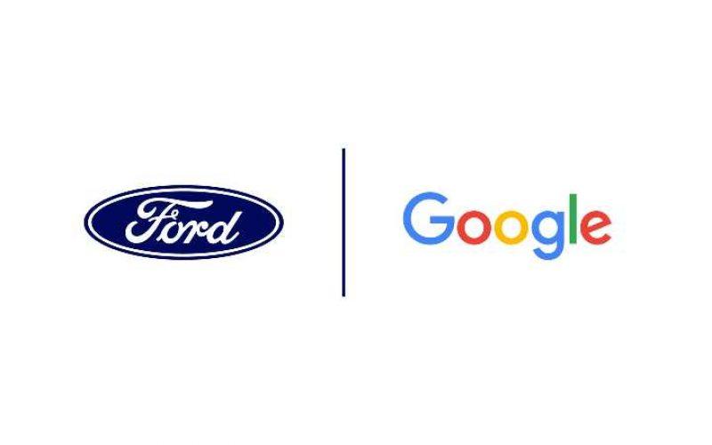 Ford bắt tay Google để thúc đẩy quá trình đổi mới ngành công nghiệp ô tô