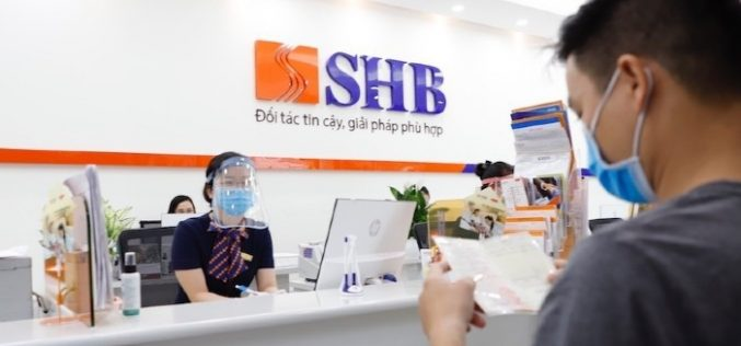 SHB ghi nhận lợi nhuận hơn 3.400 tỷ đồng, lãi từ chứng khoán đầu tư tăng đột biến